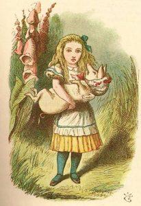 1865 - John Tenniel wonderwond color_25