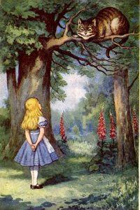 1865 - John Tenniel wonderwond color_31