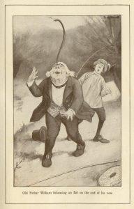 1901 - Peter Newell_wonderland_17