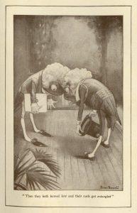 1901 - Peter Newell_wonderland_20