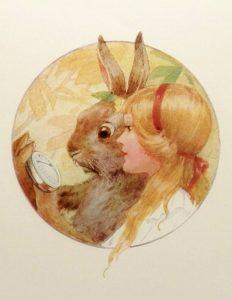 1916 - Margaret Tarrant_100