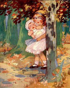 1920 - Agnes Richardson - 07