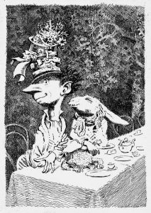 1946_Mervyn Peake wonderland__43