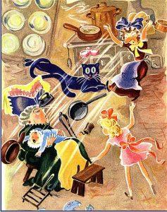 1948 - Jourcin Editions G P Paris - 06