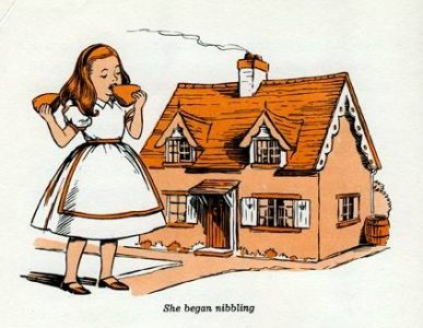 1963 - GOLDEN PLEASURE BOOKS LTD_The tiny House of the Duchess
