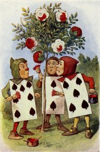 1865 - John Tenniel wonderwond color_34