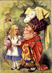 1865 - John Tenniel wonderwond color_36