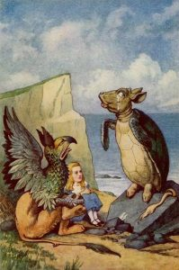 1865 - John Tenniel wonderwond color_37