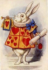 1865 - John Tenniel wonderwond color_38