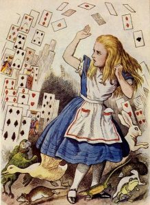 1865 - John Tenniel wonderwond color_40