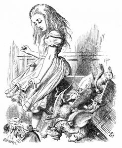 1865_John Tenniel wonderwond_87a