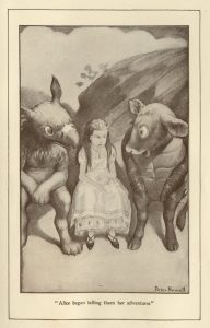 1901 - Peter Newell_wonderland_34