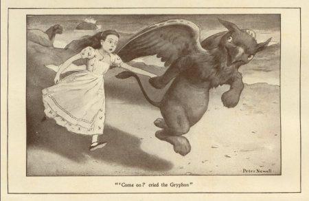 1901 - Peter Newell_wonderland_35