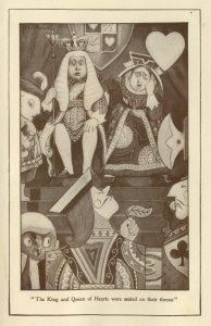 1901 - Peter Newell_wonderland_36