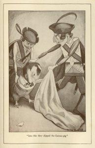 1901 - Peter Newell_wonderland_38