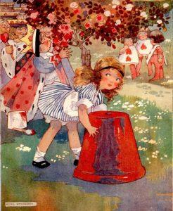 1920 - Agnes Richardson - 01