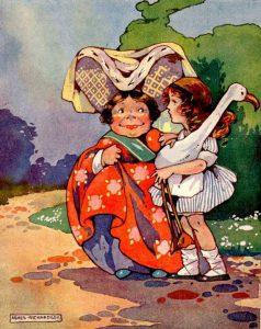 1920 - Agnes Richardson - 11