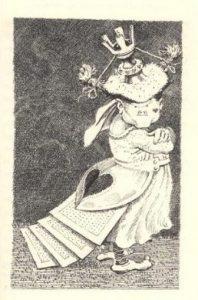 1946_Mervyn Peake wonderland__09