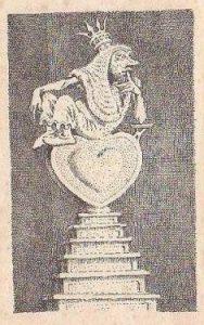 1946_Mervyn Peake wonderland__10