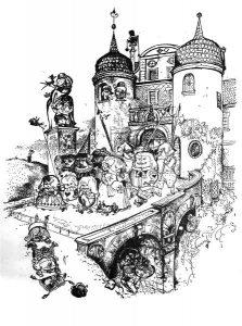 1967_П Чуклеев wonderland_40376