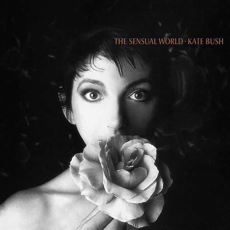 _Kate Bush - The Sensual World - lp1