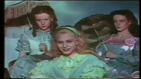 1949_Alice_In_Wonderland_148