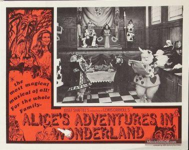 1972 _Alice_In_Wonderland_259