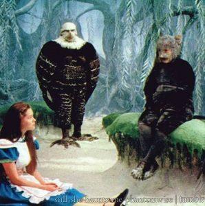 1972 _Alice_In_Wonderland_308