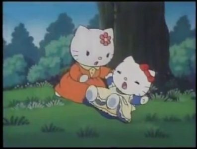 1993_Hello Kitty_in_Wonderland_72
