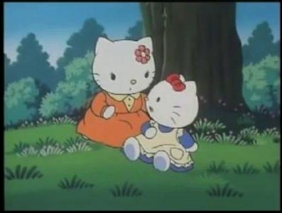 1993_Hello Kitty_in_Wonderland_73